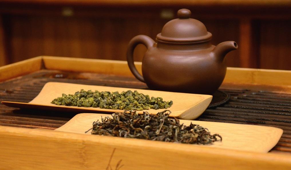 品茶香 從重視一杯茶開始 四海茶莊