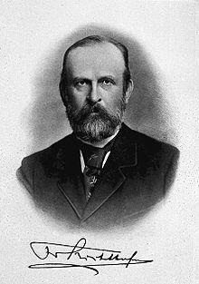 費迪南·馮·李希霍芬男爵(Ferdinand von Richthofen)