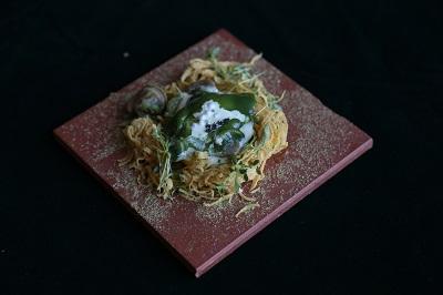雲品-料理-菁迎檳果