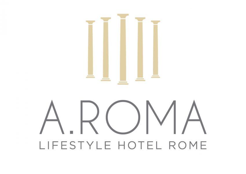 Arome lifestyle hotel logo