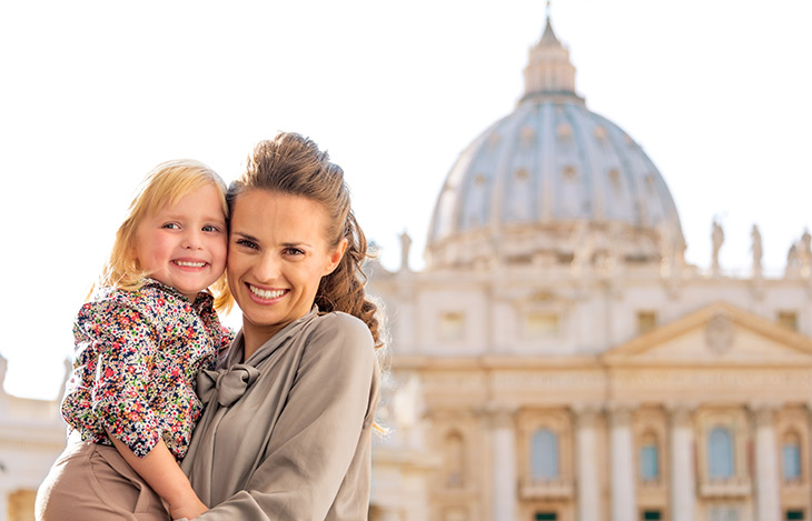 Easter in Rome: your essential guide