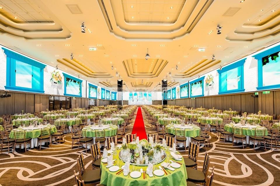 Gala de Chine Sinhjuang Jingguan