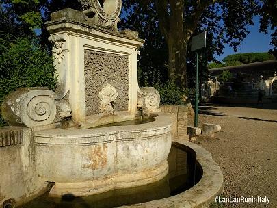 LanLanRuninItaly-Rome