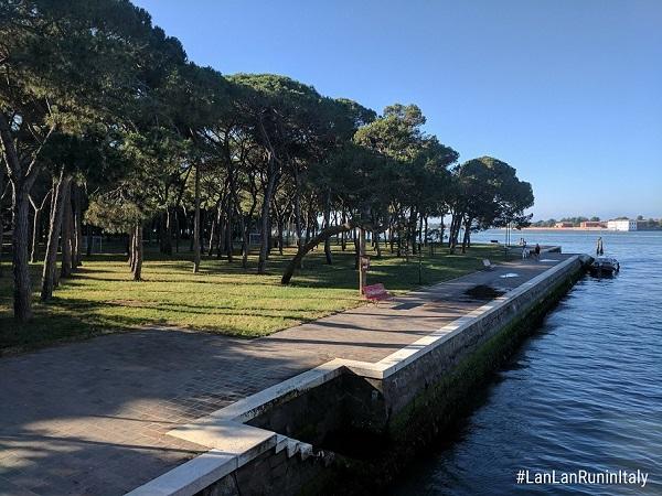 LanLanRuninItaly-Venice-Pic1-1