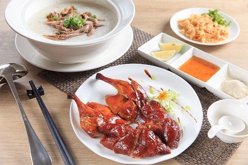 Maison-de-Chine-Jiaoxi-Chu-Shi-Xuan-Restaurant-Crispy-Roast-Cherry-Ducks