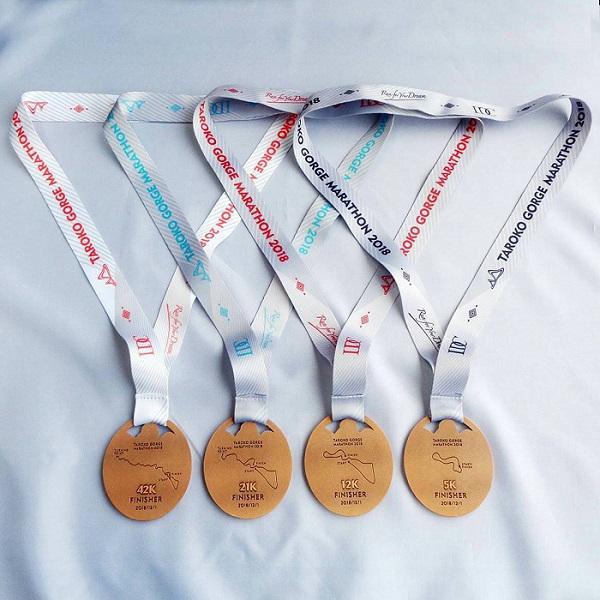 Taroko-Gorge-Marathon-2018-Medals