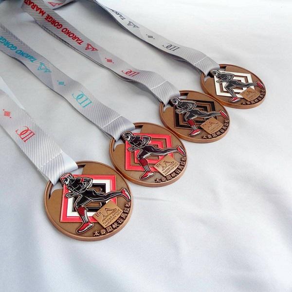 Taroko-Gorge-Marathon-2018-Medals-Front