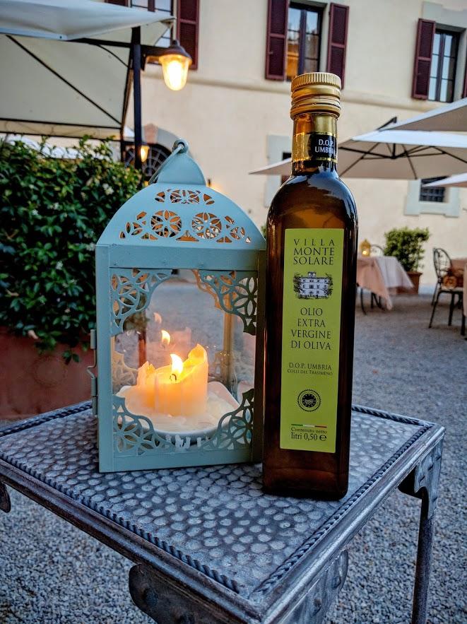 Villa-Monte-Solare-Olive-Oil image