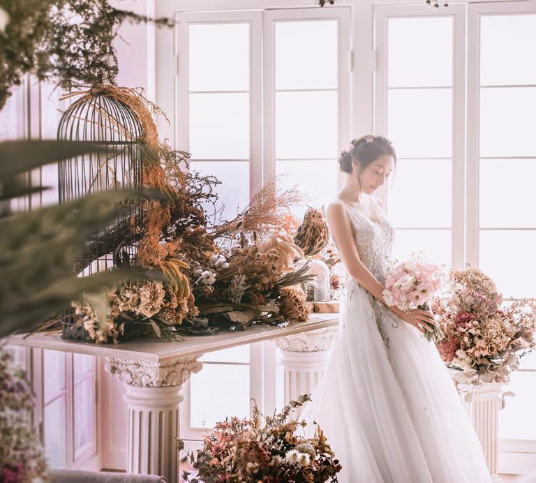 婚宴攻略採購日 限時三天!不限日期、不限專案搶訂婚宴