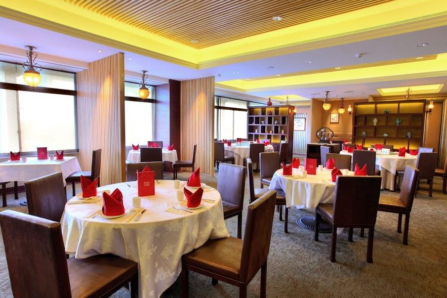 Yi Hua Chinese Restaurant